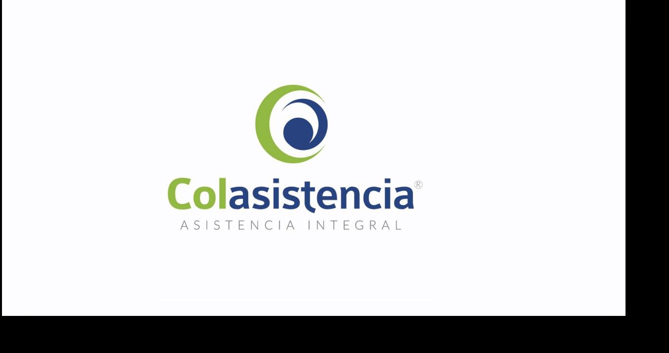 COLASISTENCIA